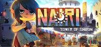 Portada oficial de NAIRI: Tower of Shirin para PC