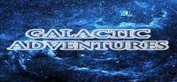 Portada oficial de Galactic Adventures para PC