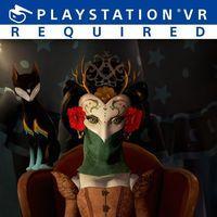 Portada oficial de Kismet para PS4