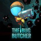 Portada oficial de de The Bug Butcher para PS4
