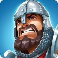 Portada oficial de Lords & Castles para Android