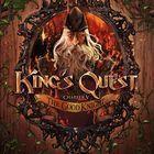 Portada oficial de de King's Quest - Chapter V: The Good Knight para PS4