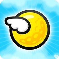 Portada oficial de Flappy Golf 2 para Android