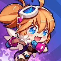 Portada oficial de Wind Runner Adventure para Android