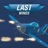 Portada oficial de Last Wings para PS4