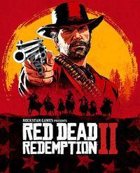 Portada oficial de Red Dead Redemption 2 para PC