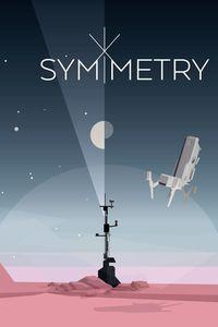 Portada oficial de Symmetry para Xbox One