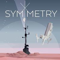 Portada oficial de Symmetry para PS4