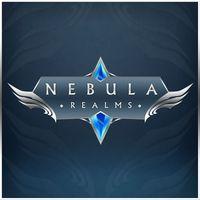 Portada oficial de Nebula Realms para PS4