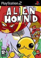 Portada oficial de de Alien Hominid para PS2