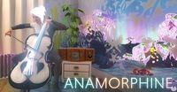 Portada oficial de Anamorphine para PC
