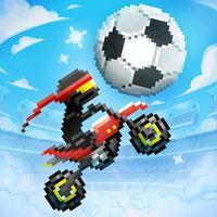 Portada oficial de Drive Ahead! Sports para iPhone