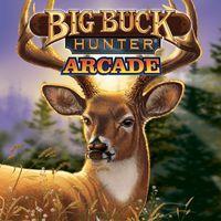 Portada oficial de Big Buck Hunter Arcade para PS4