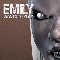 Portada oficial de Emily Wants To Play para PS4