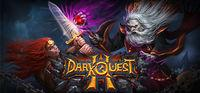 Portada oficial de Dark Quest 2 para PC