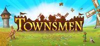 Portada oficial de Townsmen para PC