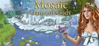 Portada oficial de Mosaic: Game of Gods para PC