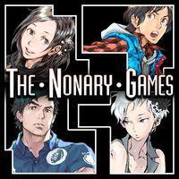 Portada oficial de Zero Escape: The Nonary Games PSN para PSVITA