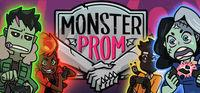 Portada oficial de Monster Prom para PC