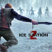 Portada oficial de Ice Station Z eShop para Nintendo 3DS