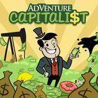 Portada oficial de de AdVenture Capitalist para PS4