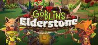 Portada oficial de Goblins of Elderstone para PC
