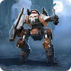 Portada oficial de de War Robots para Android