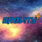 Portada oficial de de Gravity+ eShop para Wii U