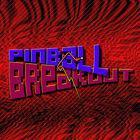 Portada oficial de de Pinball Breakout eShop para Wii U