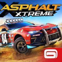 Portada oficial de Asphalt Xtreme para Android