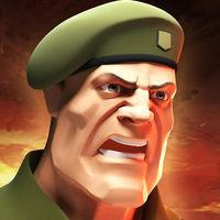 Portada oficial de War Conflict para Android