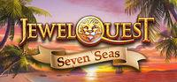 Portada oficial de Jewel Quest Seven Seas Collector's Edition para PC