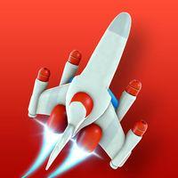 Portada oficial de Galaga Wars para iPhone