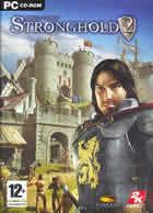 Portada oficial de de Stronghold 2 para PC