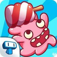 Portada oficial de Candy Minion para Android