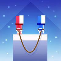 Portada oficial de Icy Ropes para iPhone