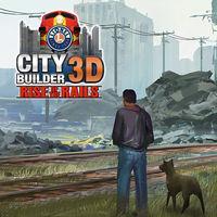 Portada oficial de Lionel City Builder 3D: Rise of the Rails eShop para Nintendo 3DS
