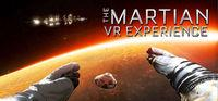 Portada oficial de The Martian VR Experience para PS4