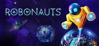 Portada oficial de Robonauts para PC