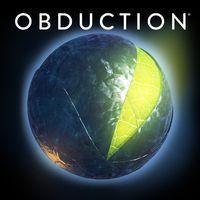 Portada oficial de Obduction para PS4