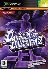 Portada oficial de Dancing Stage Unleashed 2 para Xbox