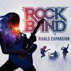 Portada oficial de de Rock Band: Rivals para PS4