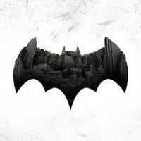 Portada oficial de Batman: The Telltale Series - Episode 4: Guardian of Gotham para iPhone