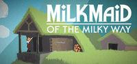Portada oficial de Milkmaid of the Milky Way para PC
