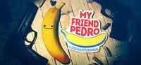 Portada oficial de My Friend Pedro para PC