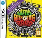 Portada oficial de de Jam with the Band para NDS