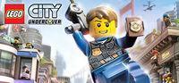 Portada oficial de LEGO City Undercover para PC