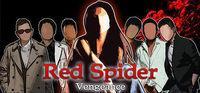 Portada oficial de Red Spider: Vengeance para PC