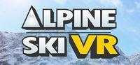 Portada oficial de Alpine Ski VR para PC