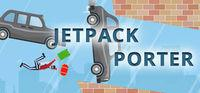 Portada oficial de JETPACK PORTER para PC